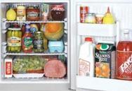 Mẹo bảo quản thức ăn trong tủ lạnh