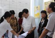 Tổng cục trưởng Tổng cục DS-KHHGĐ làm việc tại phía Nam: Hoàn chỉnh bộ máy dân số tuyến xã