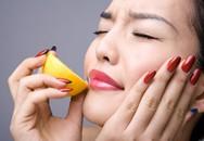 Những hiểu lầm tai hại về thực phẩm chua