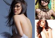 Ảnh bán nude gây tranh cãi của sao Việt