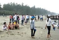 2 nữ sinh chết đuối khi tắm biển