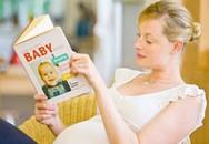 'Đọc' dấu hiệu sức khỏe ở bà bầu