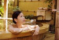 10 kiểu tắm chữa bệnh độc đáo