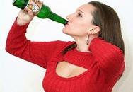 Uống bia để giúp vòng ngực hấp dẫn hơn