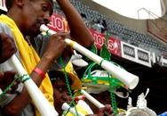 Vuvuzela và khát vọng Nam Phi