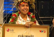 Không tổ chức thi lại chung kết Olympia 2010