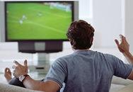 Một người đột tử vì thức xem World Cup