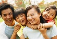 Ngày Gia đình Việt Nam 28/6: Thật hạnh phúc khi ta có gia đình