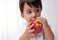 Những thức ăn không an toàn cho trẻ nhỏ