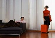 Đừng mang ly hôn ra dọa nhau!