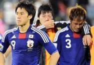"""Nhật Bản bị loại, châu Á """"sạch bóng"""" ở tứ kết"""