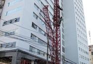 Sập cần cẩu tòa nhà 18 tầng, 3 công nhân tử nạn