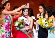 Nhan sắc Việt đăng quang Hoa hậu châu Á tại Mỹ