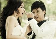 Ngắm ảnh cưới ngộ nghĩnh của nhạc sĩ Nguyễn Hải Phong