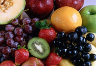 Bí quyết sử dụng trái cây tốt cho sức khỏe