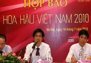 """Cuộc thi HHVN 2010: """"Chân dài"""" tương đối nhiều"""