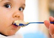 Có nên cho trẻ uống thuốc bổ để ăn ngon miệng?
