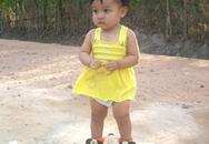 Ngắm ảnh đẹp của bé Thanh Thảo