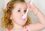 Trẻ bị tiêu chảy có ăn được sữa chua?
