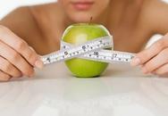 Ăn kiêng làm giảm khả năng sinh con