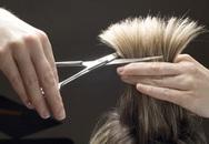 Truyện cười: Cắt tóc miễn phí