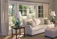 Bí quyết chọn đồ nội thất phòng khách