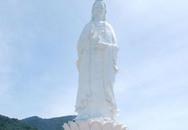 Tượng Phật lớn nhất VN cao 69,7 m