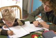 Dùng từ đối lập giúp trẻ phát triển tư duy
