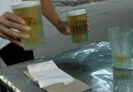 """""""Bia cỏ"""" chứa nhiều độc tố"""
