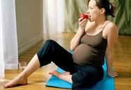 Thực phẩm khỏe mạnh cho cả mẹ và bé