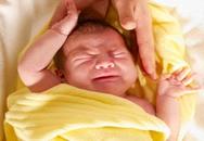 Cứu thành công bé 2 tuần tuổi có u quái vùng cổ hiếm gặp