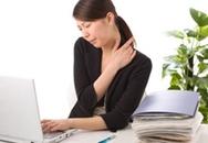Bệnh đau vai gáy không còn là chuyện nhỏ