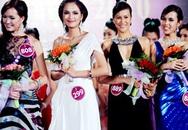 Lộ diện 11 người đẹp Ảnh HHTG người Việt