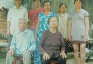 Cô gái trở về sau 14 năm mất tích