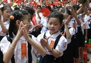 Các trường tiểu học được chọn thí điểm chương trình Tiếng Anh
