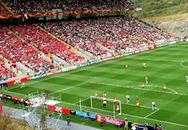 Chọn được SVĐ cho trận CK bóng đá SEA Games 26
