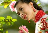 Thiên Lý e ấp bên hoa