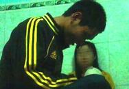 Bộ mặt thật của sinh viên dọa tung clip sex bạn gái