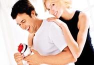 Khi chồng vô tình đẩy vợ ra xa…