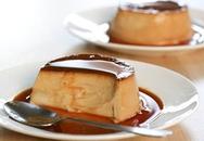 Bí quyết chế biến caramel thơm ngon