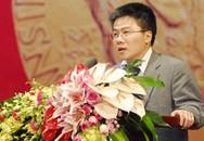 Bài phát biểu xúc động của GS Ngô Bảo Châu