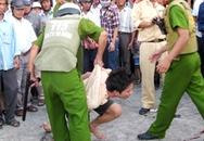 2 cảnh sát giao thông bị chém