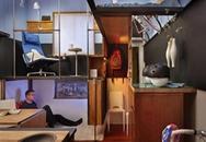 Tiện nghi và thú vị căn hộ 16 m²