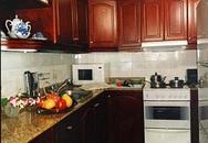 Phong thủy chọn hướng cho nhà bếp