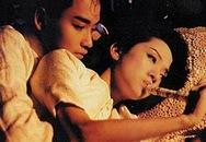 Những cái ôm lãng mạn trên màn ảnh Hoa ngữ