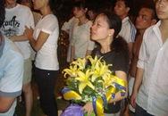 Sinh viên ĐH Dược tử nạn trước cổng bệnh viện
