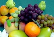 Tác hại khi ăn hoa quả sai cách