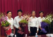 Ông Trần Bình Minh là Bí thư Đảng ủy VTV