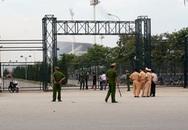 Kịch bản pháo hoa lớn nhất Việt Nam tại Mỹ Đình
