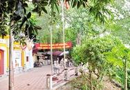 Ngôi đền bên sông và số phận bi oán của một nàng công chúa